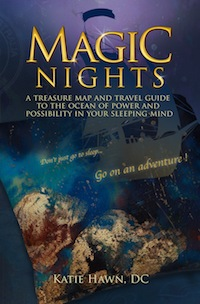 Magic Nights Book Cover